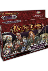 Pathfinder Pathfinder: Adventure Card Game - Wrath of the Righteous - Character Add-On Deck