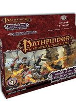 Pathfinder Pathfinder: Adventure Card Game - Wrath of the Righteous - Sword of Valor
