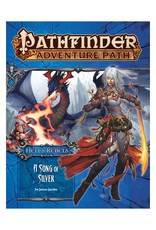 Pathfinder Pathfinder: Adventure Path - Hell's Rebels - A Song of Silver