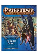 Pathfinder Pathfinder: Adventure Path - Hell's Rebels - The Kintargo Contract