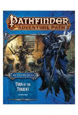 Pathfinder Pathfinder: Adventure Path - Hell's Rebels - Turn of the Torret
