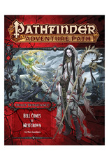 Pathfinder Pathfinder: Adventure Path - Hell's Vengeance - Hell Comes to Westcrown