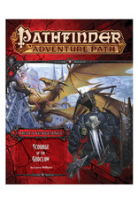 Pathfinder Pathfinder: Adventure Path - Hell's Vengeance - Scourge of the Godclaw
