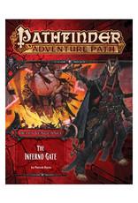 Pathfinder Pathfinder: Adventure Path - Hell's Vengeance - The Inferno Gate