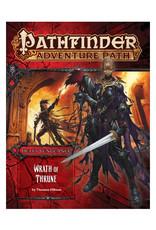 Pathfinder Pathfinder: Adventure Path - Hell's Vengeance - Wrath of Thrune