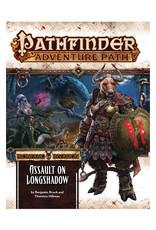 Pathfinder Pathfinder: Adventure Path - Ironfang Invasion - Assault on Longshadow