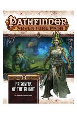 Pathfinder Pathfinder: Adventure Path - Ironfang Invasion - Prisoners of the Blight