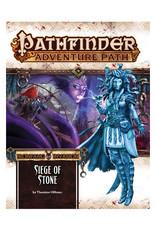 Pathfinder Pathfinder: Adventure Path - Ironfang Invasion - Siege of Stone