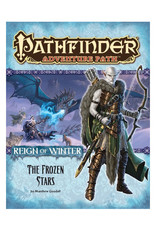 Pathfinder Pathfinder: Adventure Path - Reign of Winter - The Frozen Stars