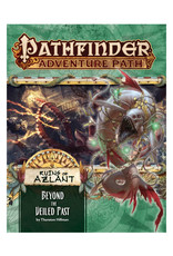 Pathfinder Pathfinder: Adventure Path - Ruins of Azlant - Beyond the Veiled Past