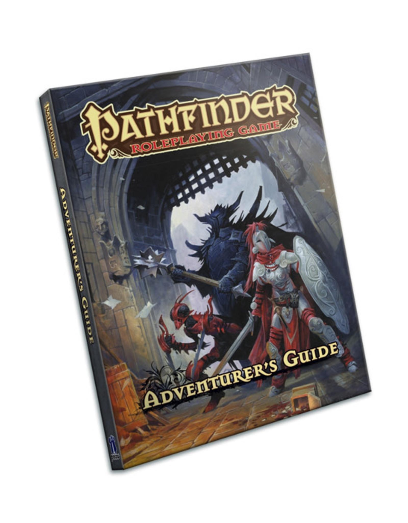Pathfinder Pathfinder: Adventurer's Guide