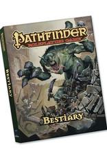 Pathfinder Pathfinder: Bestiary