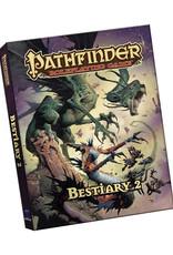 Pathfinder Pathfinder: Bestiary 2