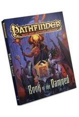 Pathfinder Pathfinder: Book of the Damned
