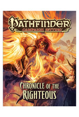 Pathfinder Pathfinder: Campaign Setting - Chronicle of the Righteous