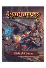 Pathfinder Pathfinder: Campaign Setting - Distant Shores