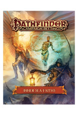 Pathfinder Pathfinder: Campaign Setting - Inner Sea Faiths