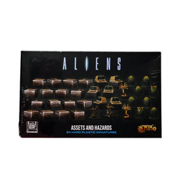 Aliens: Assets & Hazards Pack