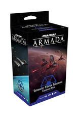Fantasy Flight Games Star Wars: Armada - Separatist Fighter Squadron