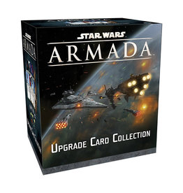 Fantasy Flight Games Star Wars: Armada - Upgrade Card Collection