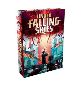Under Fallings Skies