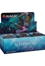 Magic: The Gathering Magic: The Gathering - Kaldheim - Draft Booster Box