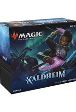 Magic: The Gathering Magic: The Gathering - Kaldheim - Bundle