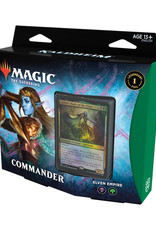 Magic: The Gathering Magic: The Gathering - Kaldheim - Commander Deck -