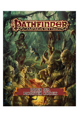 Pathfinder Pathfinder: Campaign Setting - Inner Sea Monster Codex