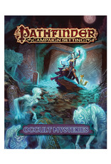 Pathfinder Pathfinder: Campaign Setting - Occult Mysteries