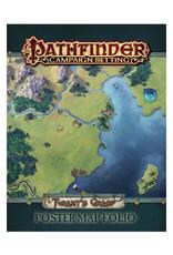 Pathfinder Pathfinder: Campaign Setting - Tyrant's Grasp - Poster Map Folio