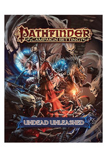 Pathfinder Pathfinder: Campaign Setting - Undead Unleashed