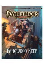 Pathfinder Pathfinder: Module - Fangwood Keep