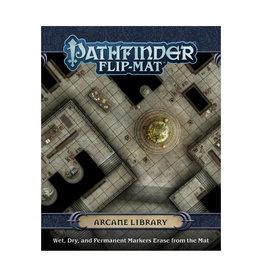 Pathfinder Pathfinder: Flip-Mat - Arcane Library