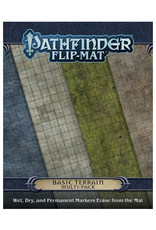Pathfinder Pathfinder: Flip-Mat - Basic Terrain Multi-Pack
