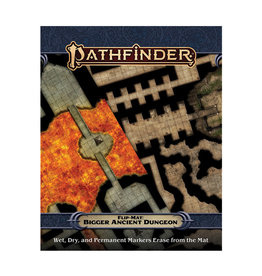 Pathfinder Pathfinder: Flip-Mat - Bigger Ancient Dungeon