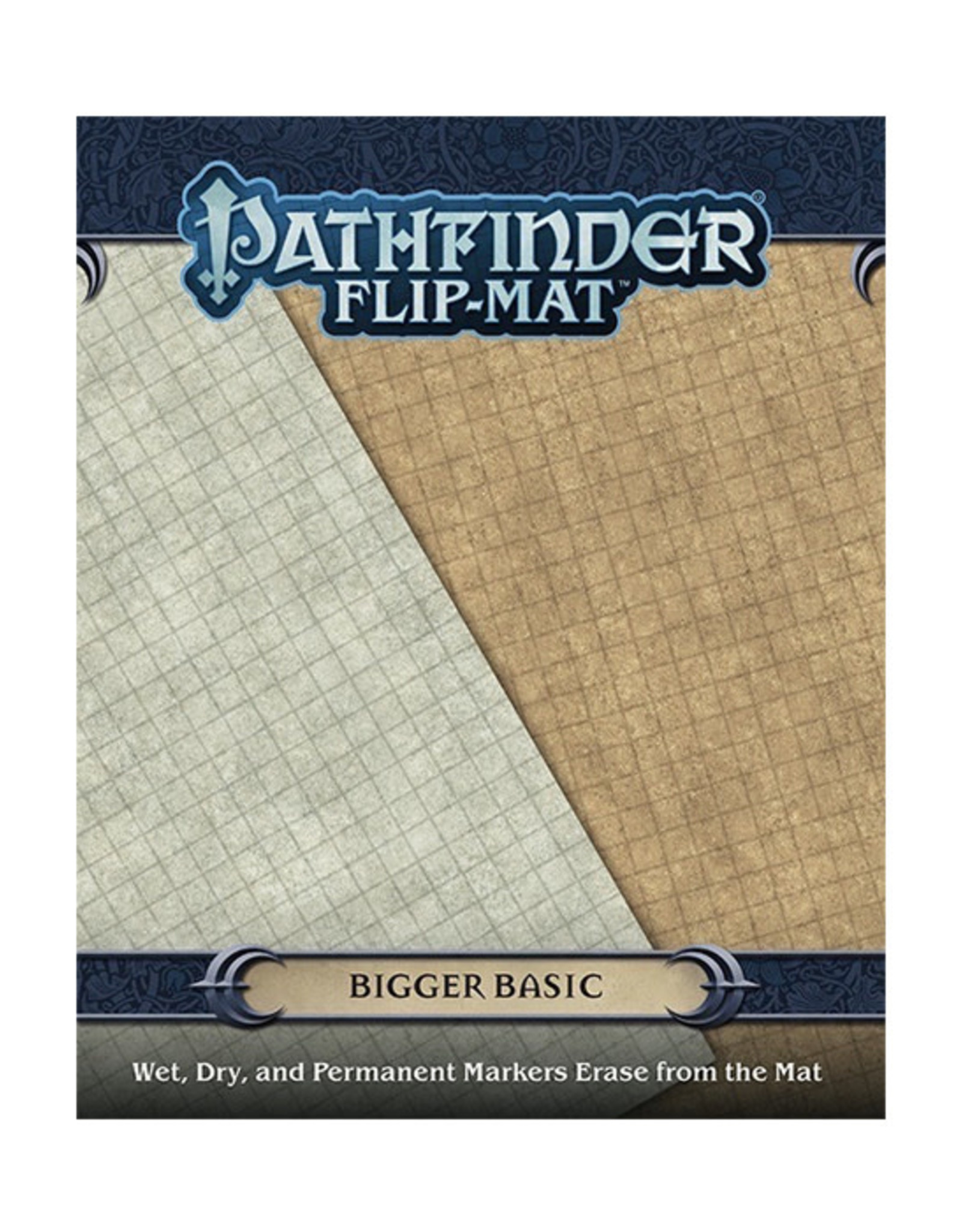 Pathfinder Pathfinder: Flip-Mat - Bigger Basic