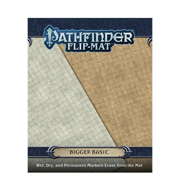 Pathfinder Pathfinder: Flip-Mat - Bigger Basic