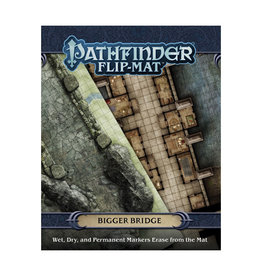 Pathfinder Pathfinder: Flip-Mat - Bigger Bridge