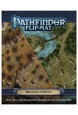 Pathfinder Pathfinder: Flip-Mat - Bigger Forest