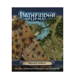 Pathfinder Pathfinder: Flip-Mat - Bigger Forest