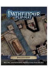 Pathfinder Pathfinder: Flip-Mat - Bigger Keep