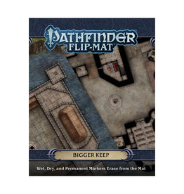 Pathfinder Pathfinder: Flip-Mat - Bigger Keep