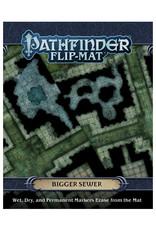 Pathfinder Pathfinder: Flip-Mat - Bigger Sewer