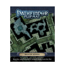 Pathfinder Pathfinder: Flip-Mat - Bigger Sewer