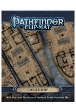 Pathfinder Pathfinder: Flip-Mat - Bigger Ship