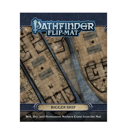 Pathfinder Pathfinder: Flip-Mat - Bigger Ship