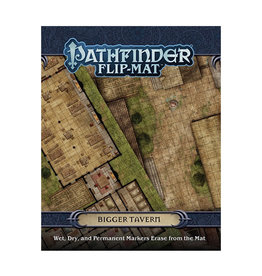 Pathfinder Pathfinder: Flip-Mat - Bigger Tavern