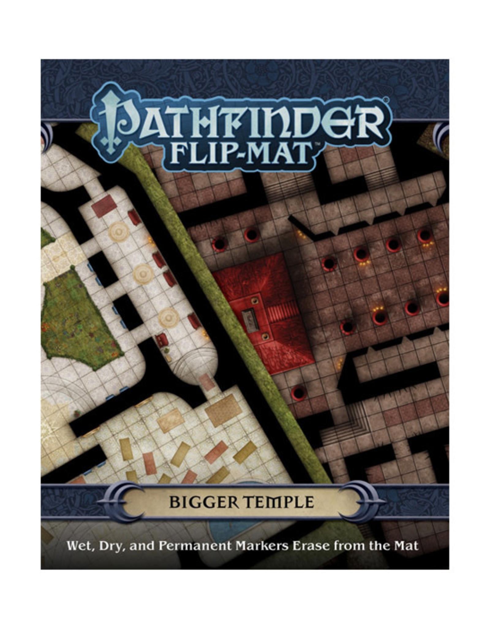 Pathfinder Pathfinder: Flip-Mat - Bigger Temple