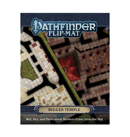 Pathfinder Pathfinder: Flip-Mat - Bigger Temple